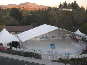 Walnut Creek Ice Rink